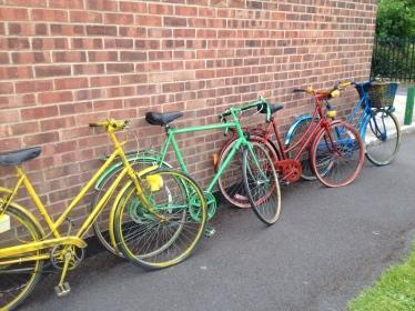 Swindon Cycle Fest